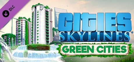 Buy Cities: Skylines - Green Cities for Steam PC