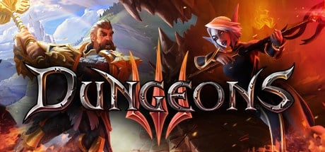 Buy Dungeons 3 for Steam PC