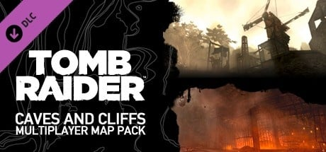Buy Tomb Raider: Caves and Cliffs Multiplayer Map Pack for Steam PC