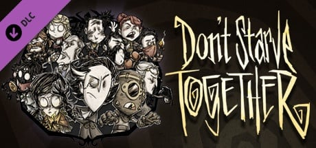 Buy Don't Starve Together: All Survivors Gorge Chest for Steam PC