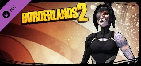 Borderlands 2: Siren Madness Pack
