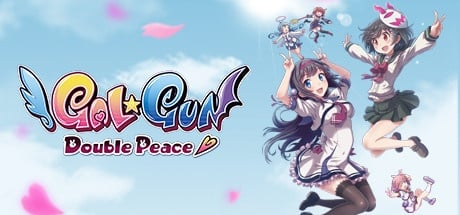 Buy Gal*Gun: Double Peace for Steam PC