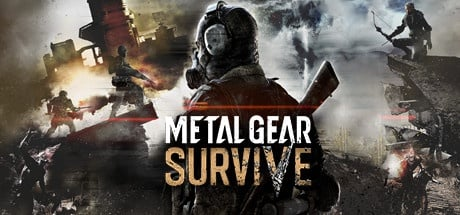 Buy METAL GEAR SURVIVE for Steam PC