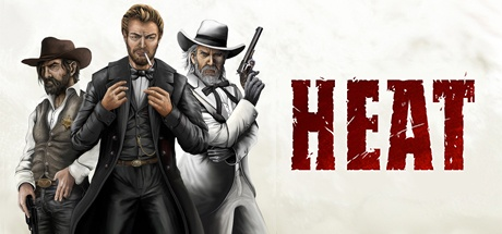 Buy Heat for Steam PC
