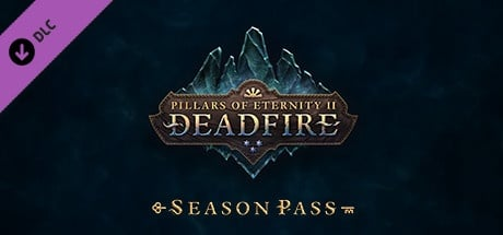 Buy Pillars of Eternity II: Deadfire - Season Pass for Steam PC