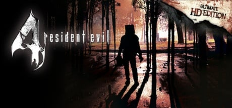 resident evil 4 HD/ biohazard 4 HD