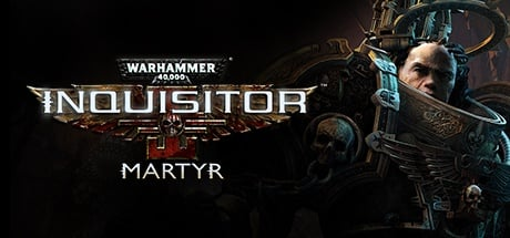 Warhammer 40,000: Inquisitor - Martyr EUROPE