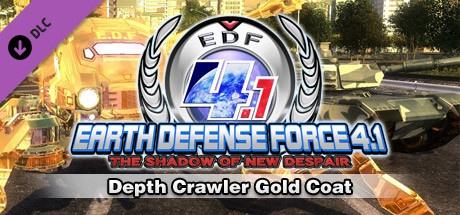Buy Depth Crawler Gold Coat for Steam PC