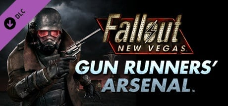 Buy Fallout New Vegas: Gun Runners' Arsenal for Steam PC