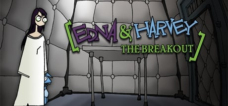 Buy Edna & Harvey: The Breakout for Steam PC