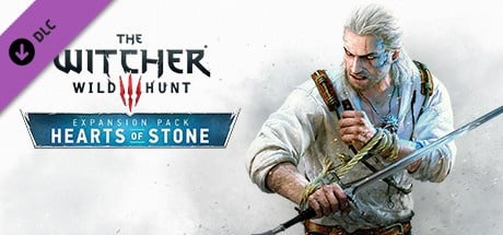 The Witcher 3: Wild Hunt - Hearts of Stone Steam Edition