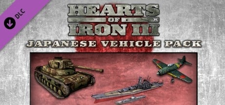 Buy Hearts of Iron III: Japanese Vehicle Spritepack for Steam PC