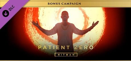 HITMAN™ - Bonus Campaign Patient Zero