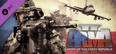 Buy Arma 2: Army of the Czech Republic for Steam PC
