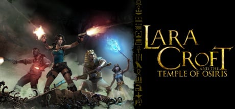 LARA CROFT AND THE TEMPLE OF OSIRIS™