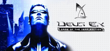 Buy Deus Ex: Game of the Year Edition for Steam PC