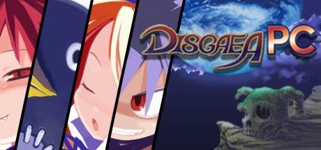 Buy Disgaea PC / 魔界戦記ディスガイア PC for Steam PC