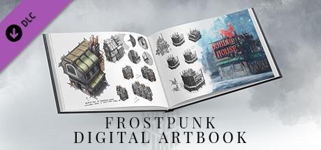 Buy Frostpunk: Digital Artbook for Steam PC