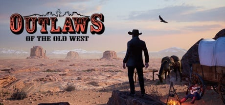 Buy Outlaws of the Old West for Steam PC