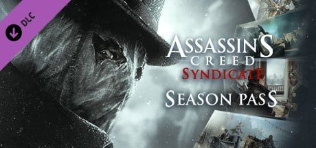 Buy Assassin's Creed Syndicate Season Pass for U Play PC