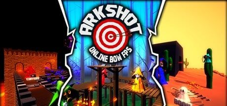Buy Arkshot for Steam PC