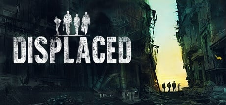 Buy Displaced for Steam PC