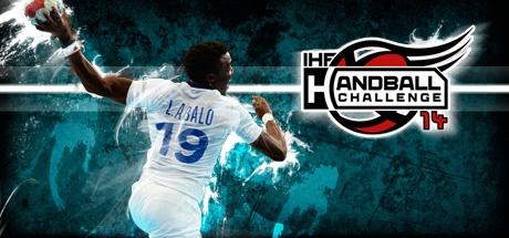 Buy IHF Handball Challenge 14 for Steam PC
