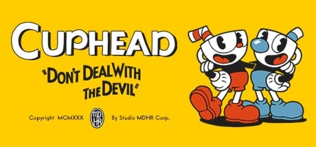 Buy Cuphead for Steam PC