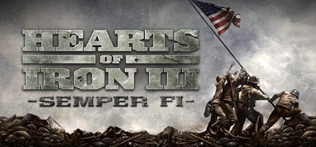 Buy Hearts of Iron III: Semper Fi for Steam PC