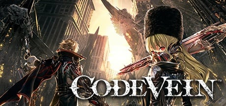 Buy CODE VEIN for Steam PC