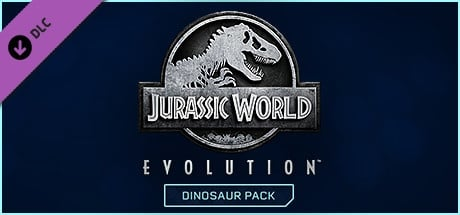 Jurassic World Evolution - Deluxe Dinosaur Pack