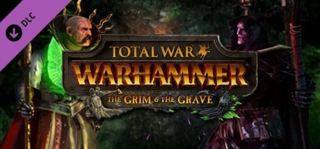 Buy Total War: WARHAMMER - The Grim and the Grave for Steam PC