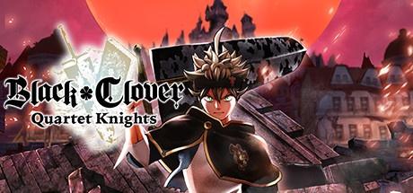 Buy BLACK CLOVER: QUARTET KNIGHTS for Steam PC