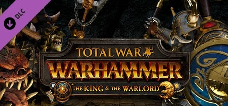 Buy Total War: WARHAMMER - The King and the Warlord for Steam PC
