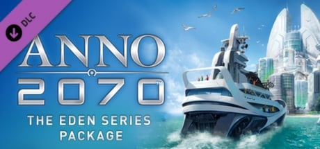Buy Anno 2070: The Eden Series Package for Steam PC