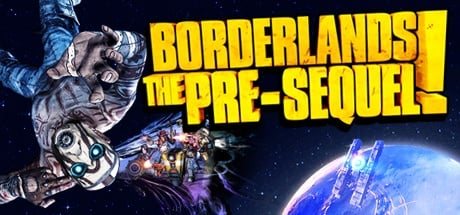 Image result for borderlands  the pre sequel steam