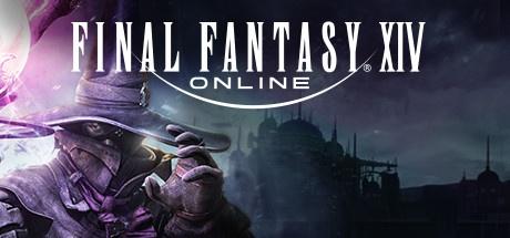 FINAL FANTASY XIV Online Steam Edition EUROPE