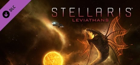 Buy Stellaris: Leviathans Story Pack for Steam PC