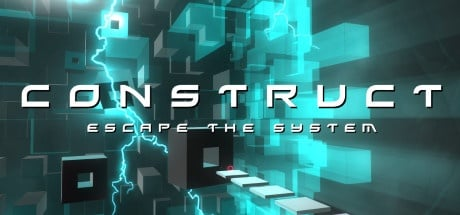 Buy Construct: Escape the System for Steam PC
