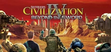 Buy Civilization IV: Beyond the Sword for Steam PC