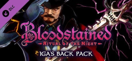 "Buy Bloodstained: Ritual of the Night - ""Iga's Back Pack"" DLC for Steam PC"