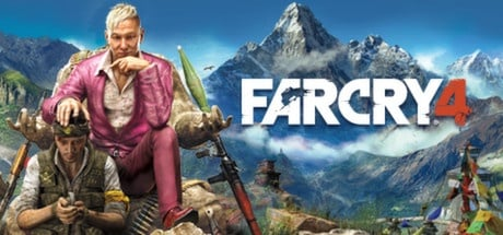 Far Cry 4 Steam Edition