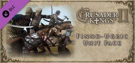 Buy Crusader Kings II: Finno-Ugric Unit Pack for Steam PC