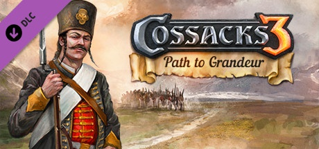 Buy Deluxe Content - Cossacks 3: Path to Grandeur for Steam PC