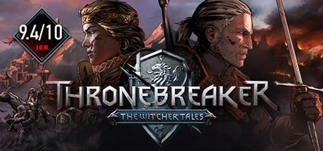 Thronebreaker: The Witcher Tales EUROPE