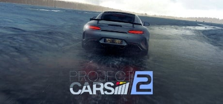 Buy Project CARS 2 for Steam PC