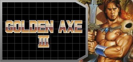 Buy Golden Axe III for Steam PC