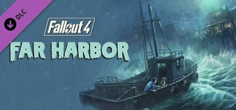 Buy Fallout 4 Far Harbor for Steam PC