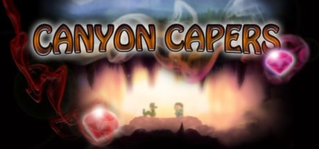 Buy Canyon Capers for Steam PC