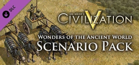 Civilization V - Wonders of the Ancient World Scenario Pack